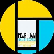 immagine in cornice pearl jam pearl jam immagine in cornice scanned dvd labels