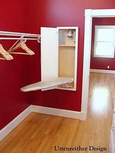 hide away ironing board storage cabinet idea decor