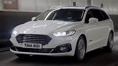 2019 Ford Mondeo by 2019 Ford Mondeo Hybrid Wagon