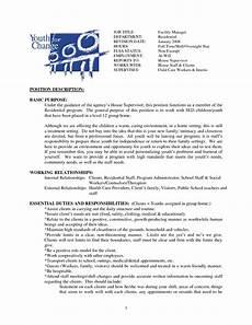 Cleaning Business Resume Cleaning Business Resume And Job Description House