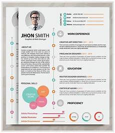 Portfolio Cv Examples 20 Best Resume Template In 2015 Graphicstoll