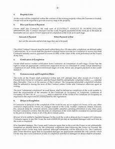 California Home Improvement Contract California Home Improvement Contract Forms And