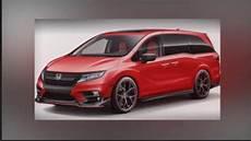 Honda Odyssey 2020 Australia by 2020 Honda Odyssey Type R Touring 2020 Honda Odyssey