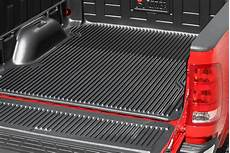 truck bed liners mats custom fit the rail coatings