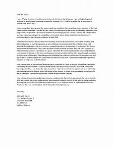 Solution Architect Cover Letter 23 Architecture Cover Letter Cover Letter For Resume