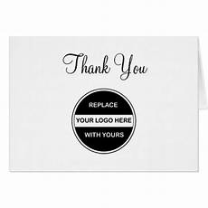 Business Thank You Cards With Logo 14 Professional Thank You Card Designs Amp Templates Psd