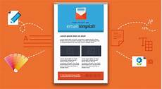 How To Create Email Html Template How To Customize An Html Email Template In 7 Steps