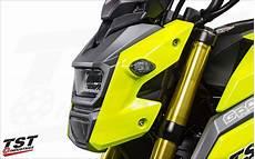 2019 Grom Light Led Front Flushmount Signals Honda Grom 2013 2020