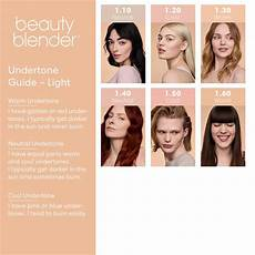 Foundation For Light Skin With Yellow Undertones How To Find Your Right Foundation Shade