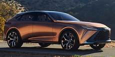 lexus models for 2019 2018 lexus lf 1 vehicles on display chicago auto show