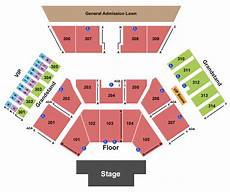 Huntington Center Seating Chart With Seat Numbers Huntington Bank Pavilion Seating Chart Chicago