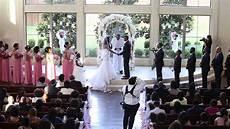 black wedding highlight xavier jordan photography youtube