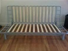 ikea beddinge sofa bed frame replacement wooden slats