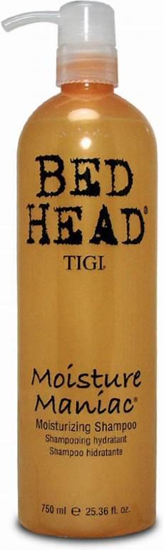 tigi bed moisture maniac moisturizing
