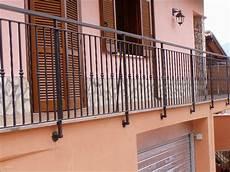 ringhiera balcone prezzi ringhiere balconi prezzi e balcone in ferro balcone in