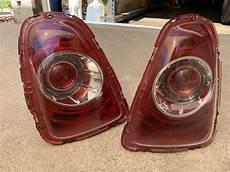 R56 Lights Fs R56 Lights With Black Trim And Mcs Side Vents