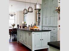 Modern Victorian kitchen   Kitchens   Kitchen ideas   Image   Ideal Home