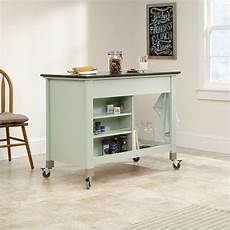 Mobile Kitchen Island In Rainwater 414385 Mobile Kitchen Island In Rainwater 414385