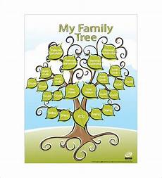 Family Template Kids Family Tree Template 10 Free Sample Example