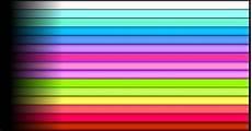 Voltarc Neon Chart Neon Colours Success Story Pinterest