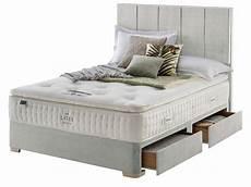 the sleep shop 4ft6 silentnight pocket 1400
