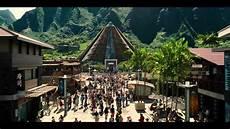 Jurassic World Malvorlagen Jogja Jurassic World Clip 161 Bienvenidos Al Parque