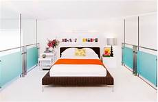 Contemporary Bedroom Design Small Space Loft Bed Couple 45 Small Bedroom Design Ideas And Inspiration