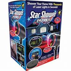 4th Of July Lights At Target Gtin 097298015151 Star Shower Laser Lights Blue Amp Red