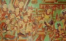 fresco dunhuang 羯鼓 维基百科 自由的百科全书