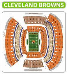 Cleveland Browns Stadium Seating Chart Browns Tickets 2020 Get 5 Back Rock Bottom Prices