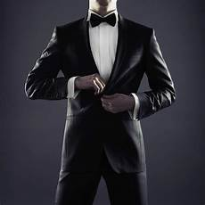 Tie Black Black Tie Optional Attire That Look Incredible On Everyone