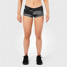 Better Bodies By Design Fitness Hotpant Grey Camoprint Better Bodies