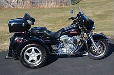 2005 Harley Davidson Electra Glide Flht Lehman Trike