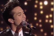 Go Light Your World American Idol American Idol Champ Laine Hardy Takes Victory Lap With