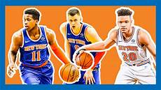 malvorlagen new york knicks new york knicks finding a balance with kristaps porzingis
