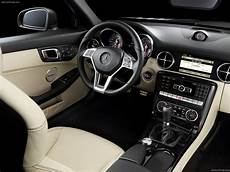 Mercedes Benz Slk Class 2012 Picture 79 Of 186