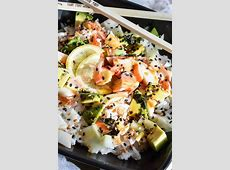 Top 10 Super Easy Recipes for Sushi Fans   Top Inspired