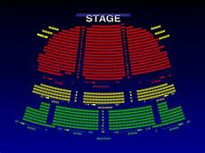 Brooks Atkinson Theatre Seating Chart The Brooks Atkinson Theatre All Tickets Inc