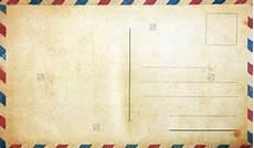 Old Postcard Template 34 Blank Postcard Templates Psd Vector Eps Ai Free