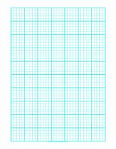 2mm Graph Paper Printable Graph Paper With One Line Every 2 Mm And Heavy