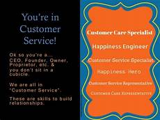 How To Improve Your Customer Service Skills How To Use Your Customer Service Skills To Improve Your