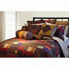 marrakesh 12 california king size bed in a bag with