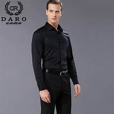 mens black dress shirts sleeve custom designer s dress shirts 2018 fashion s