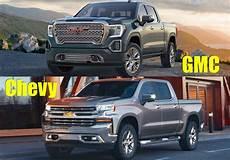 2019 gmc order v8 power specs leaked 2019 chevy silverado 1500 and gmc