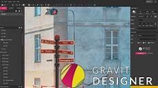 Designer Gravit Gravit Designer 2019 2 Vector Graphics App Updated