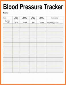 Chart For Recording Blood Pressure Readings Blood Pressure Recording Charts Blood Pressure Printable