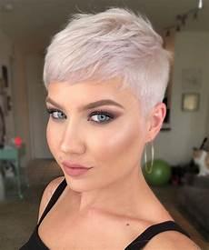 kurzhaarfrisuren pixie cut 2019 65 new pixie haircut ideas for 2019 hairstyles