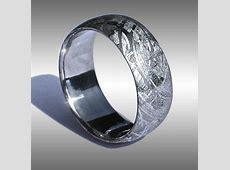 wirecut ~8% nickel iron meteorite