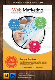 Flyers For Advertising Free 32 Marketing Flyer Templates In Ms Word Psd Ai