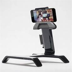smartphone iphone holder for car or bed tstand add on